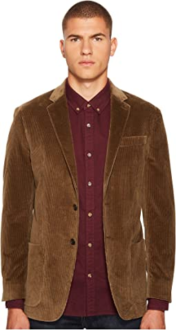 Todd Snyder White Label - Corduroy Sport Coat