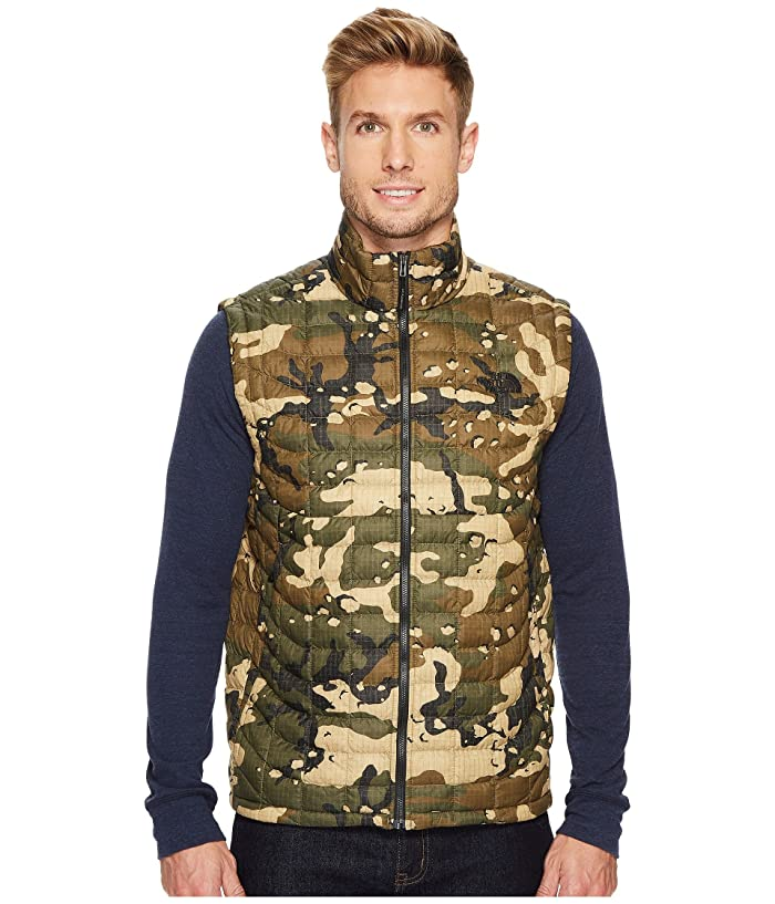 ac3b4a47cc084 The North Face Thermoball Vest at 6pm