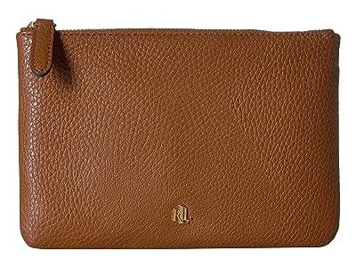 LAUREN Ralph Lauren Small Belt Bag (Lauren Tan) Women
