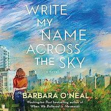 Write My Name Across the Sky: A Novel