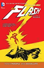 Best the flash new 52 all volumes Reviews