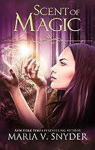 Scent of Magic (The Healer Series Book 2)