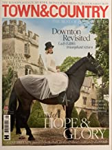 TOWN & COUNTRY UK - ISSUE 21 / AUTUMN 2019 - THE BEST OF BOTH WORLDS