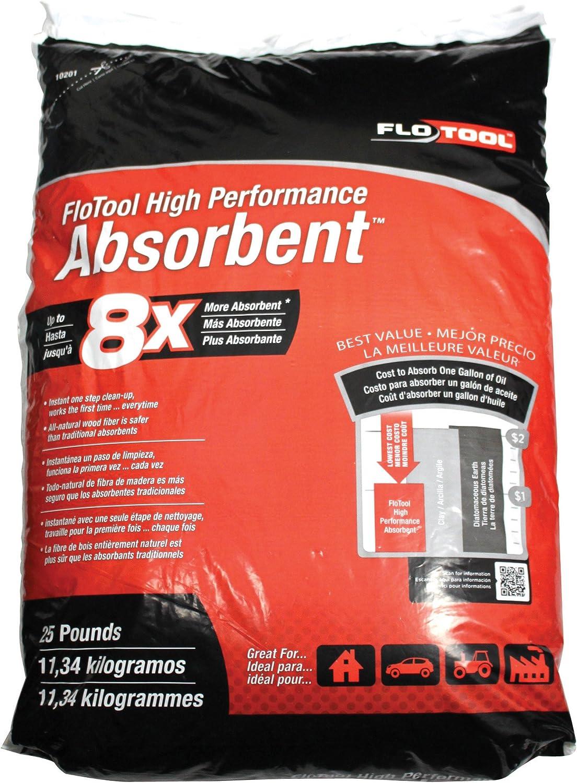 Spring new work FloTool 10201 half Super-Absorbent 25lb. Capacity