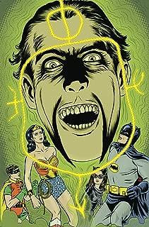 BATMAN 66 MEETS WONDER WOMAN 77 #4 (OF 6)