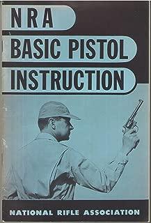 NRA Basic Pistol Instruction