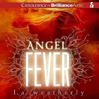 Angel Fever: Angel Series, 3