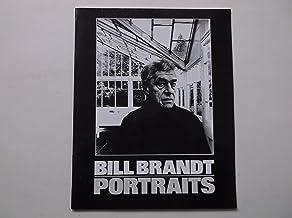 Bill Brandt Portraits