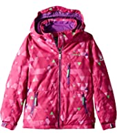 Kamik Kids - Aria Freestyle Jacket (Little Kids/Big Kids)