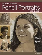 Best pencil portrait step by step Reviews