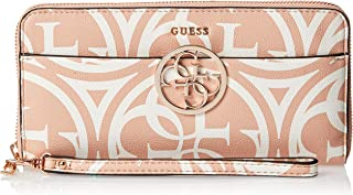 GUESS Womens Purse, Rosewood - HR669146