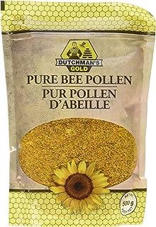 Best high quality bee pollen granules Reviews