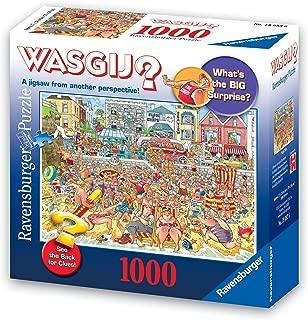 Best wasgij puzzles ravensburger Reviews