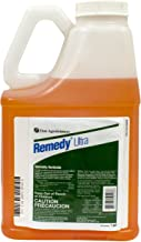 Remedy Ultra Specialty Herbicide Weed Killer & Brush Control At Rangeland, Pasture and Fence Lines, Triclopyr Concentrated...