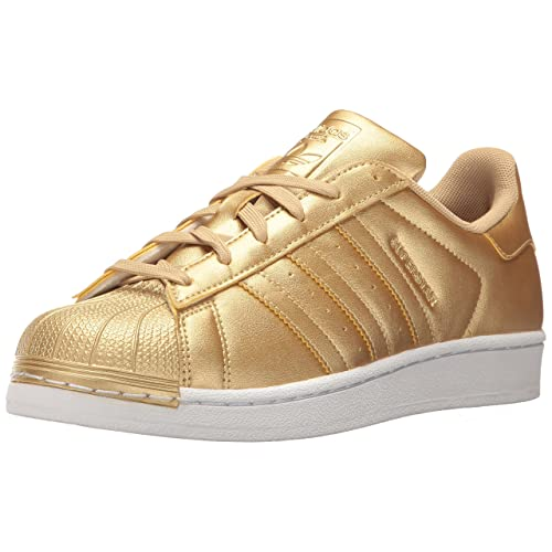 promo code 46f01 6d0f0 adidas Superstar Gold: Amazon.com