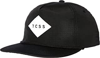 The Critical Slide Society Men's Standard Cap, Phantom, ONE Size