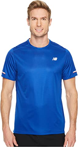 NB Ice Short Sleeve Top