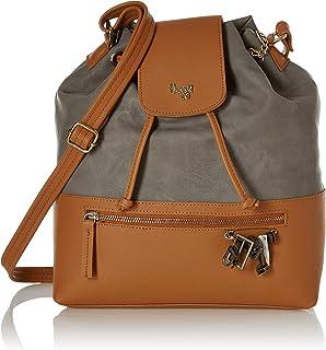 Baggit Women's Handbag (Khaki)