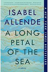A Long Petal of the Sea: A Novel Kindle Edition
