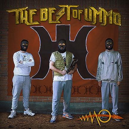 Amazon com: The Ummo - Albums: Digital Music