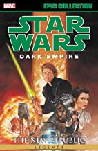 Star Wars Legends Epic Collection: The New Republic Vol. 5