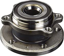 Timken HA590106 Front Wheel Bearing and Hub Assembly