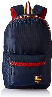 Impulse Waterproof Travelling Casual Backpack Series 30 litres Blue Sheer