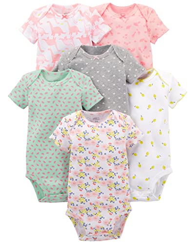 65a2aa29b1909 Floral Baby Clothes: Amazon.com