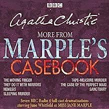 More from Marple's Casebook: Full-Cast BBC Radio 4 Dramatisations