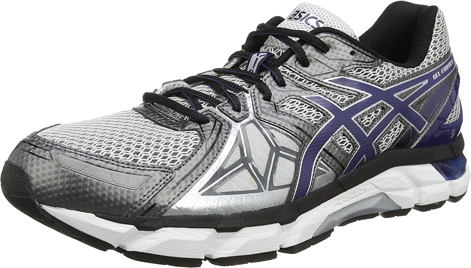 ASICS Gel-Fortify, Men's Running shoes