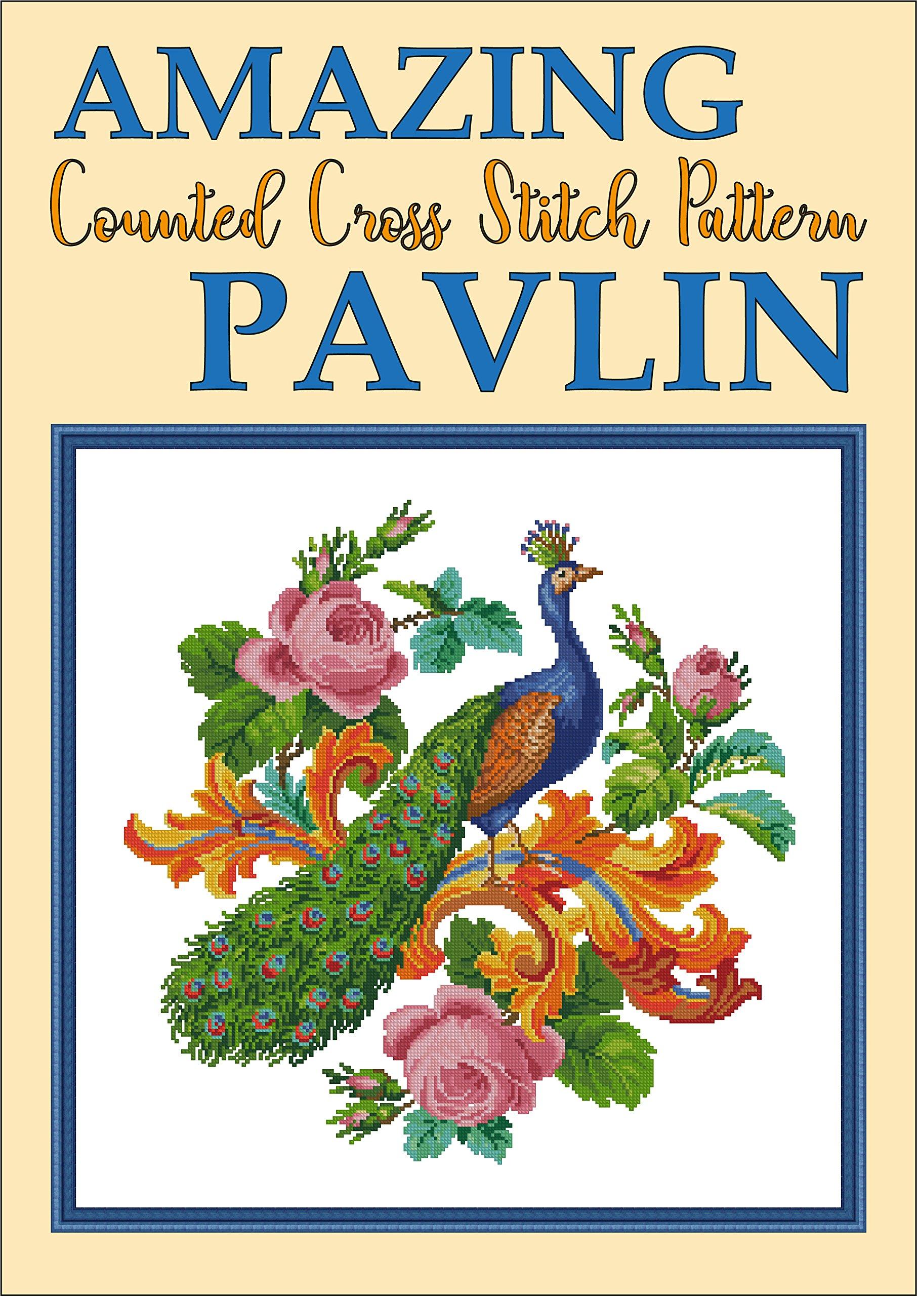 Modern Cross Stitch Patterns Catalog Of Patterns