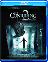 The Conjuring 2 (Bilingual) [Blu-ray]