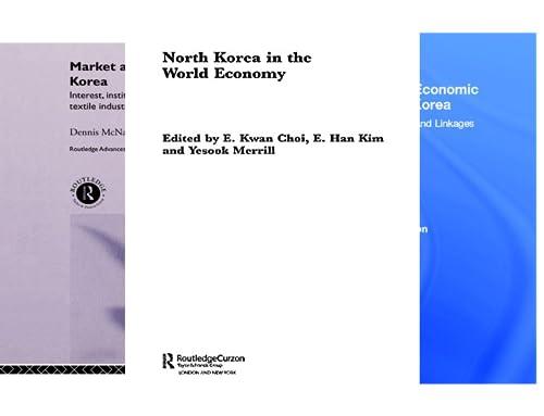 Routledge Advances in Korean Studies (45 Book Series)