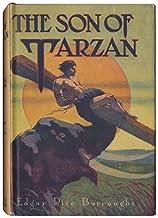 The Son of Tarzan. (A.L. Burt Edition)