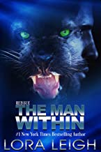 The Man Within (Feline Breeds Book 2)