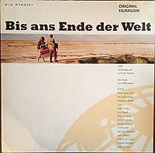 Bis ans Ende der Welt 1999., Unterwegs zum Land der Traume. Original Filmmusik, Various Artists.
