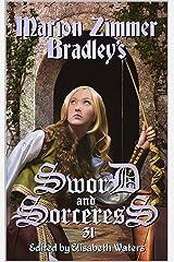 Sword and Sorceress 31 Kindle Edition