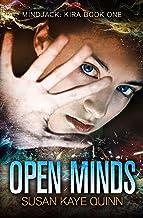 Open Minds (Mindjack: Kira Book 1) (English Edition)