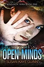 Open Minds (Mindjack: Kira Book 1) (English Edition)