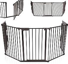 rejilla protectora de la chimenea niños barrera valla puerta de rejas corralito Protectora de la chimenea rejilla protectora