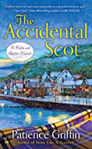 The Accidental Scot (Kilts and Quilts Book 4)