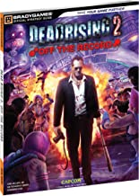 Dead Rising 2: Off the Record Official Strategy Guide (Bradygames Official Strategy Guide)
