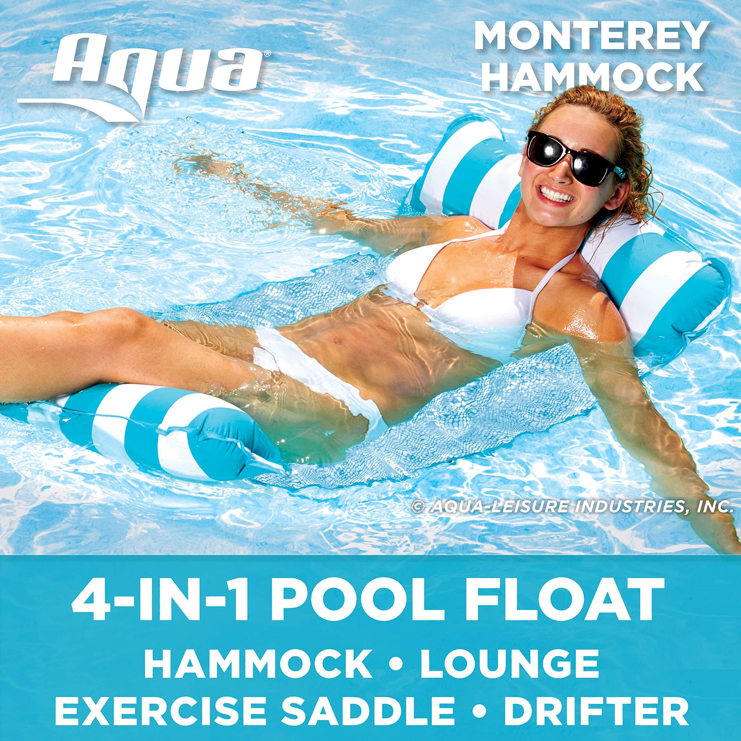 Aqua Monterey Multi Purpose Inflatable Portable