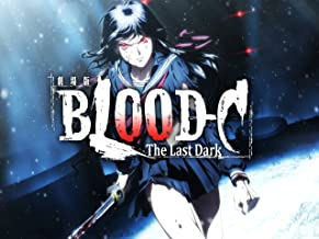 Best watch blood-c the last dark Reviews
