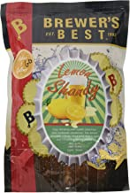 Home Brew Ohio B01MAW7VCD FBA_Does Not Apply Brewer's Best Lemon Shandy Ingredient Kit