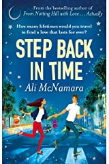 Step Back in Time (English Edition) Format Kindle