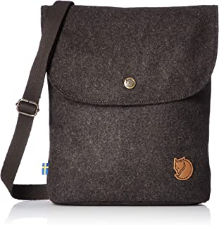 Fjallraven Norrvåge Pocket Messenger Bag