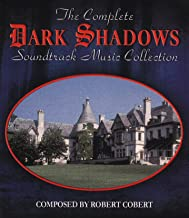 Dark Shadows: Complete Soundtrack Music Collection