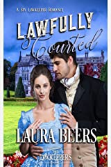 Lawfully Courted: A Spy Lawkeeper Romance Kindle Edition