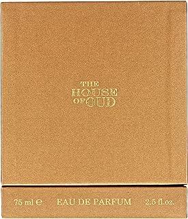 The House Of Oud Wonderly For Unisex 75ml - Eau de Parfum